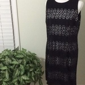 WH-BM sleeveless dress 👗 size 14